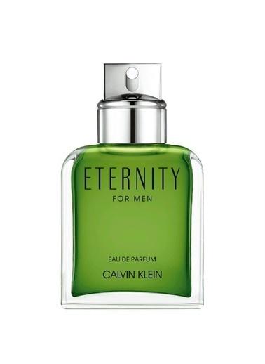 Calvin Klein Eternity Man Edp 100 Ml Erkek Parfümü Renksiz